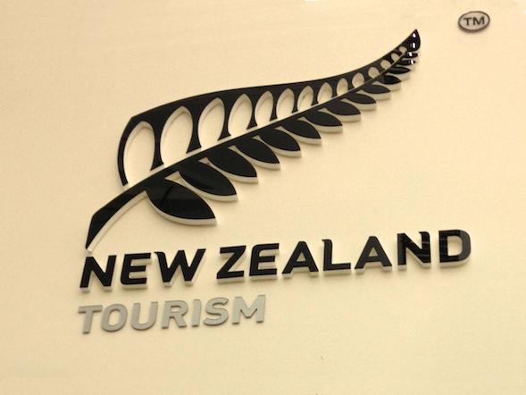 Tourism New Zeland