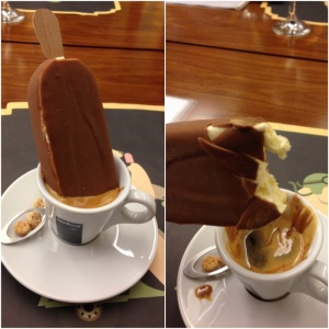 Diletto Cafe