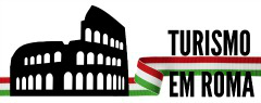 Logo Turismo em Roma
