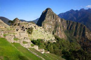 Dica sobre Machu Picchu, no Peru? Teeeeem também
