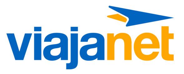 Logomarca do ViajaNet