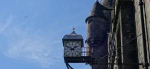 Vontade de Viajar - Edimburgo