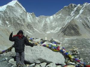 Everest - Nepal 510