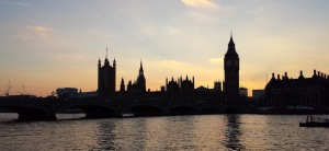 Segredos de Londres - Destaques da semana RBBV 2016